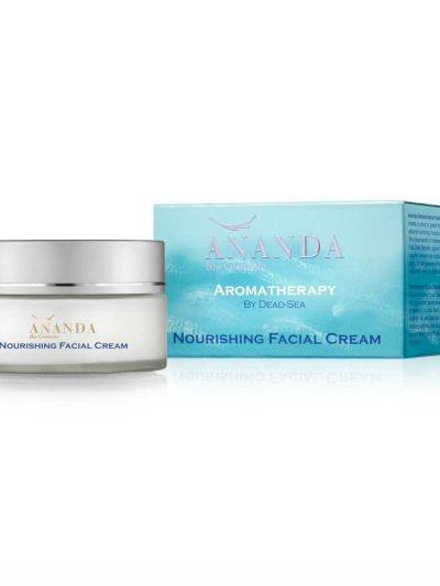 Nourishing Facial Cream