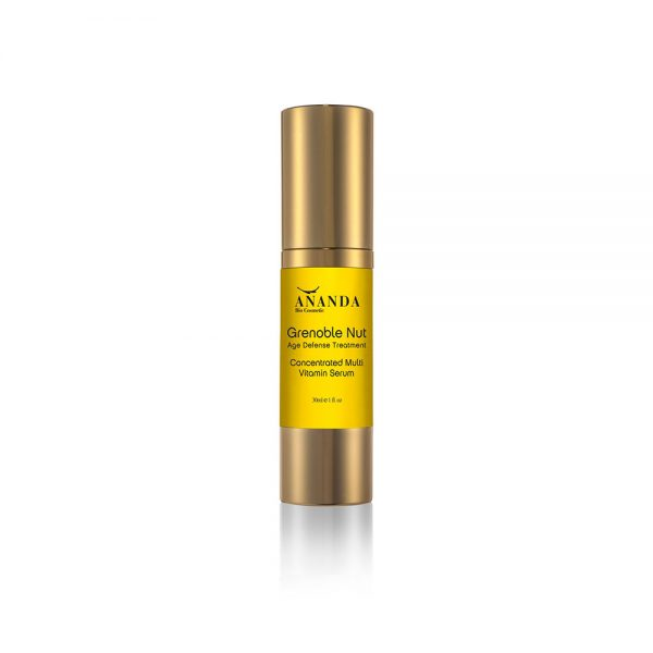 Concentrated Multi-Vitamin Serum
