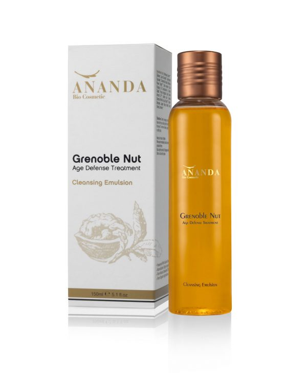 Gentle Cleansing Lotion for cleansing facial skin