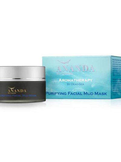 Purifying Facial Mud Mask