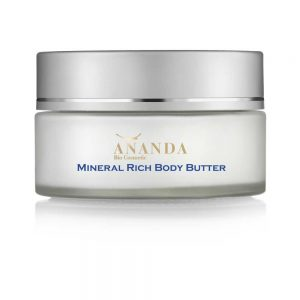 Mineral Rich Body Butter